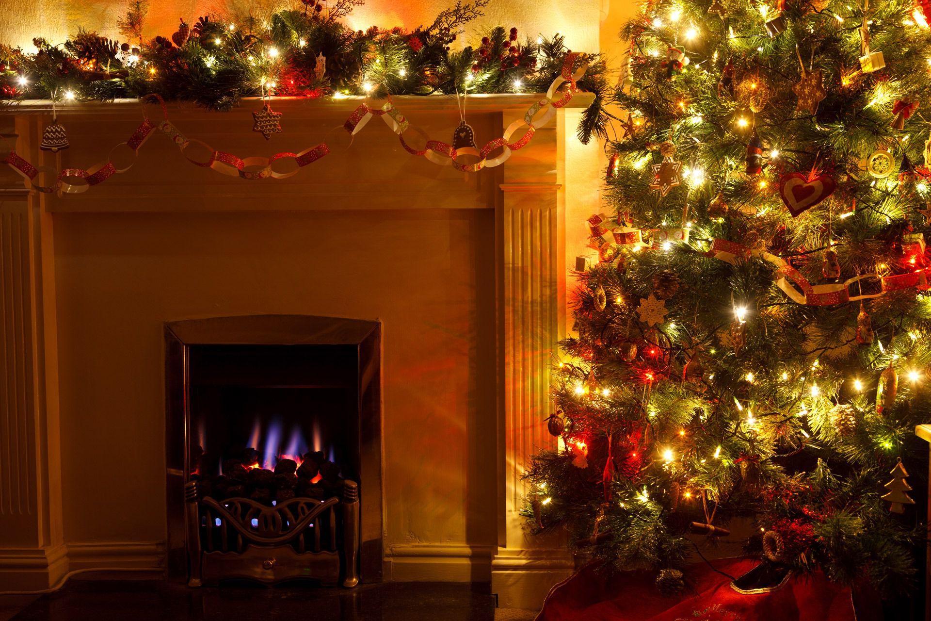 Christmas Home Tour - December 2, 2017