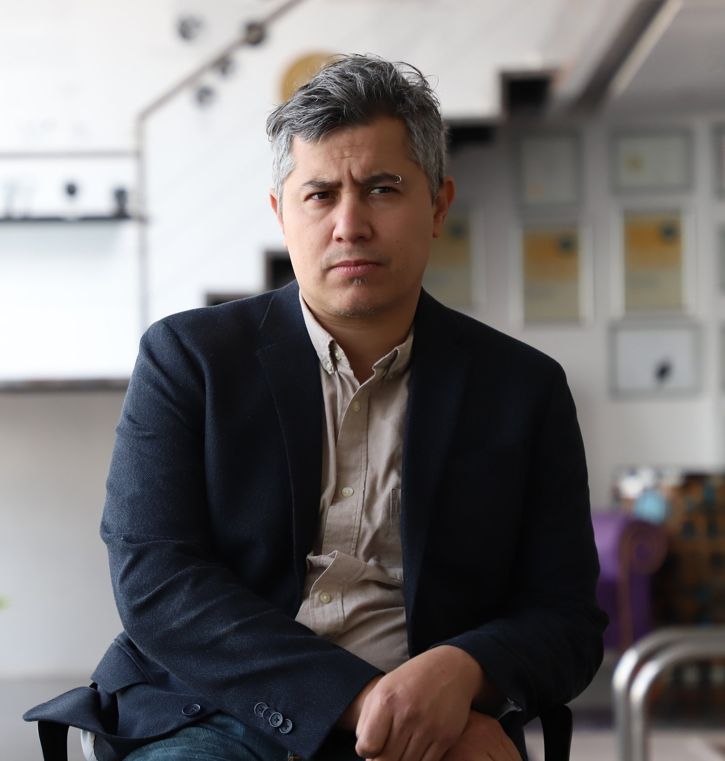 Mentor: Francisco Romahn   Maestro fundador de Digital Invaders  Diseñador en Grupo W  Ha trabajado para marcas como: Nike, Coca-cola, Jeep, VW, Jack Daniels, Stella Artois, Hyundai, Electronic Arts, Rexona, Fiat, entre otras.