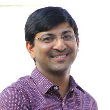Abhishek Rajan  Vice President Paytm, Travel    Read More >