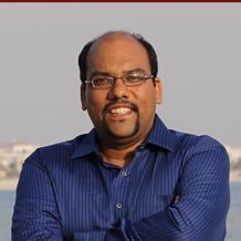 Aloke Bajpai  CEO & Co-Founder   ixigo   Read more >