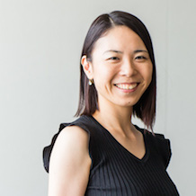 Aya Yamoto    Chief Business Analyst     Recruit    Read More >