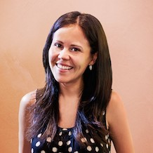 Blanca Menchaca  COO & Co-founder BeMyGuest    Read More >