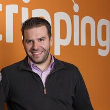 Jeff Manheimer  Founder & COO Tripping.com    Read More >