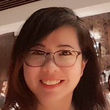 Mildred Cheong    General Manager   Air Black Box Asia Pacific Pte Ltd    Read More >