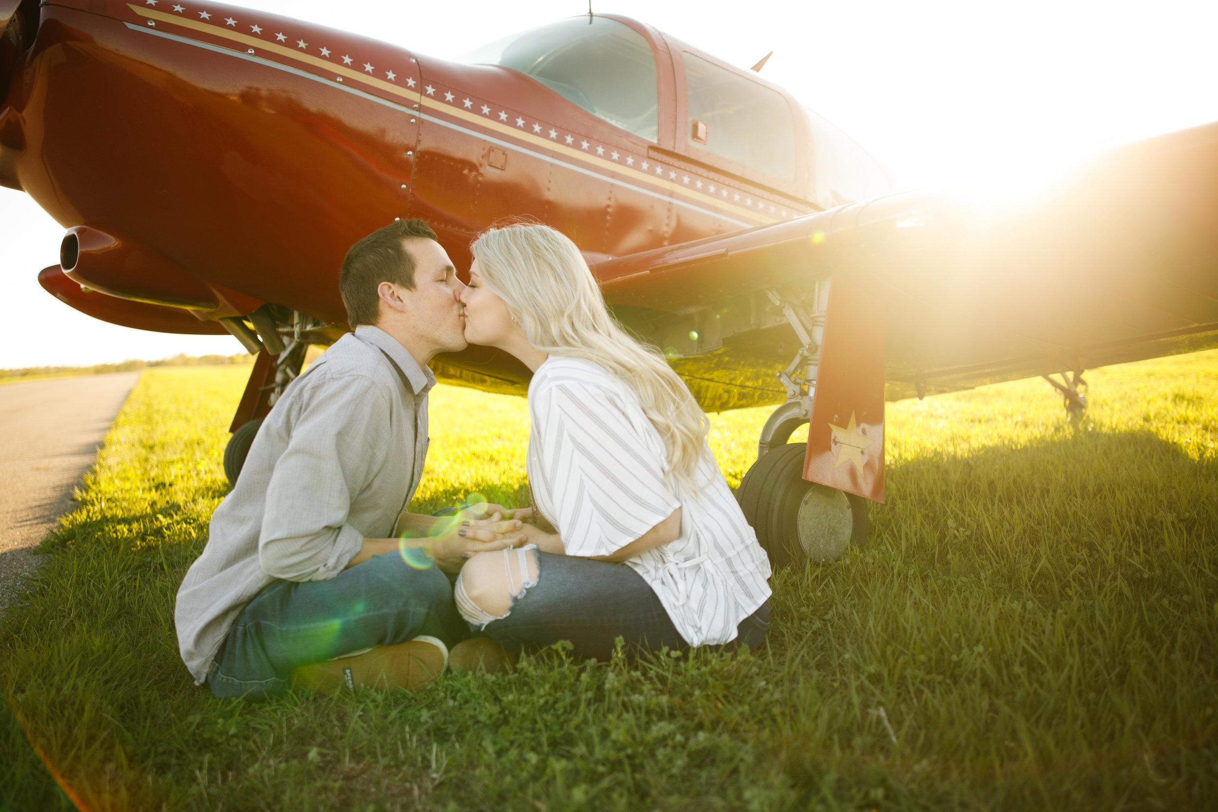 Grand Rapids Photographer - J Darling Photo - jessica darling - grand rapids wedding photographer - sparta airport - sparta michigan - jasmine and jeff engaged 030.jpg