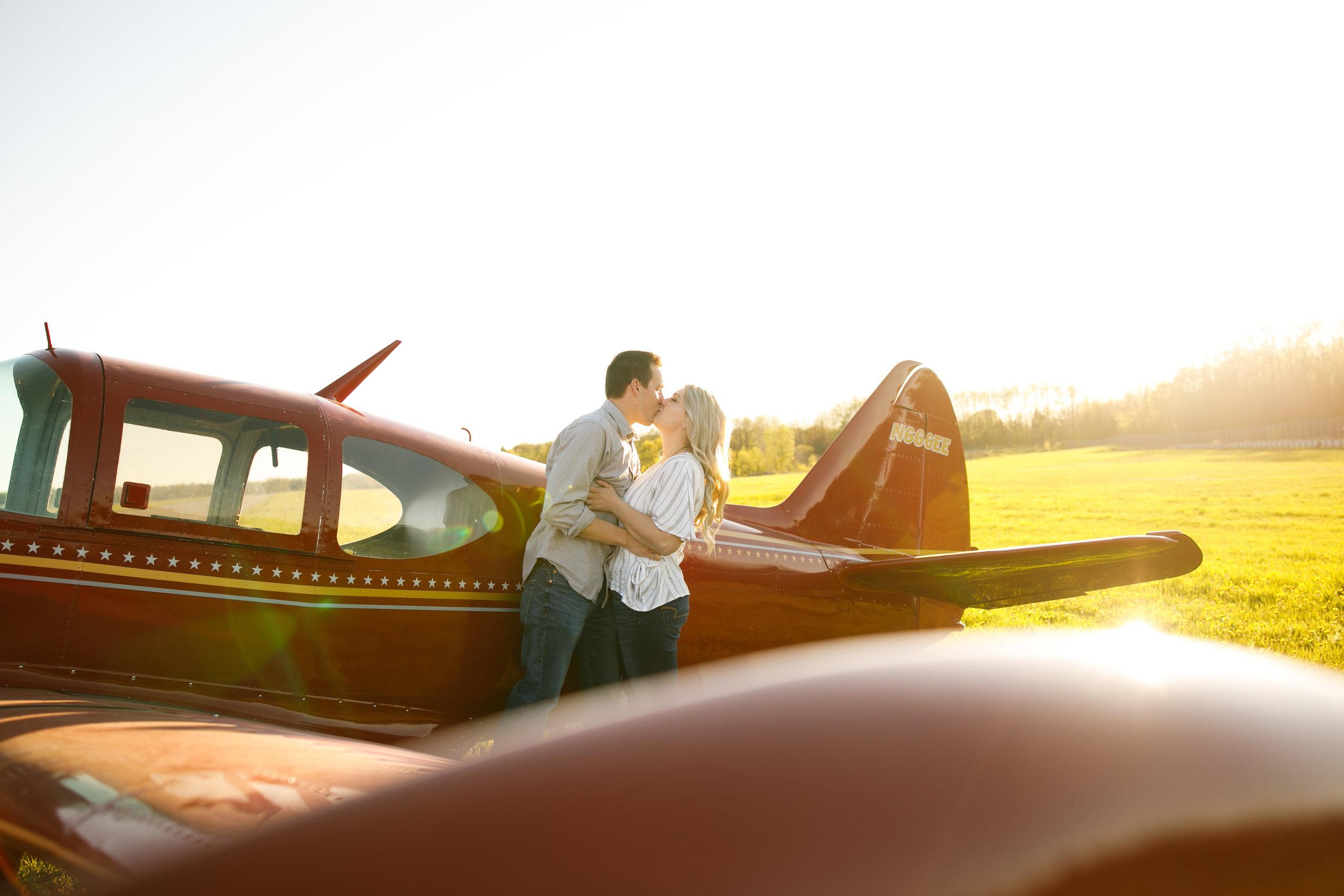 Grand Rapids Photographer - J Darling Photo - jessica darling - grand rapids wedding photographer - sparta airport - sparta michigan - jasmine and jeff engaged 035.jpg