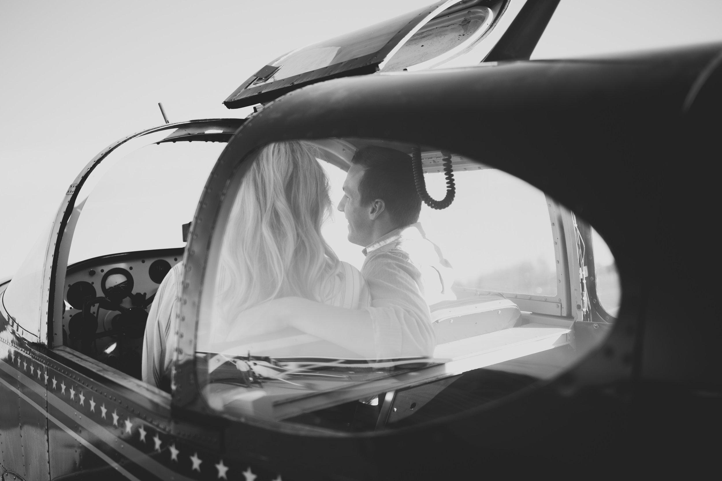 Grand Rapids Photographer - J Darling Photo - jessica darling - grand rapids wedding photographer - sparta airport - sparta michigan - jasmine and jeff engaged 036.jpg