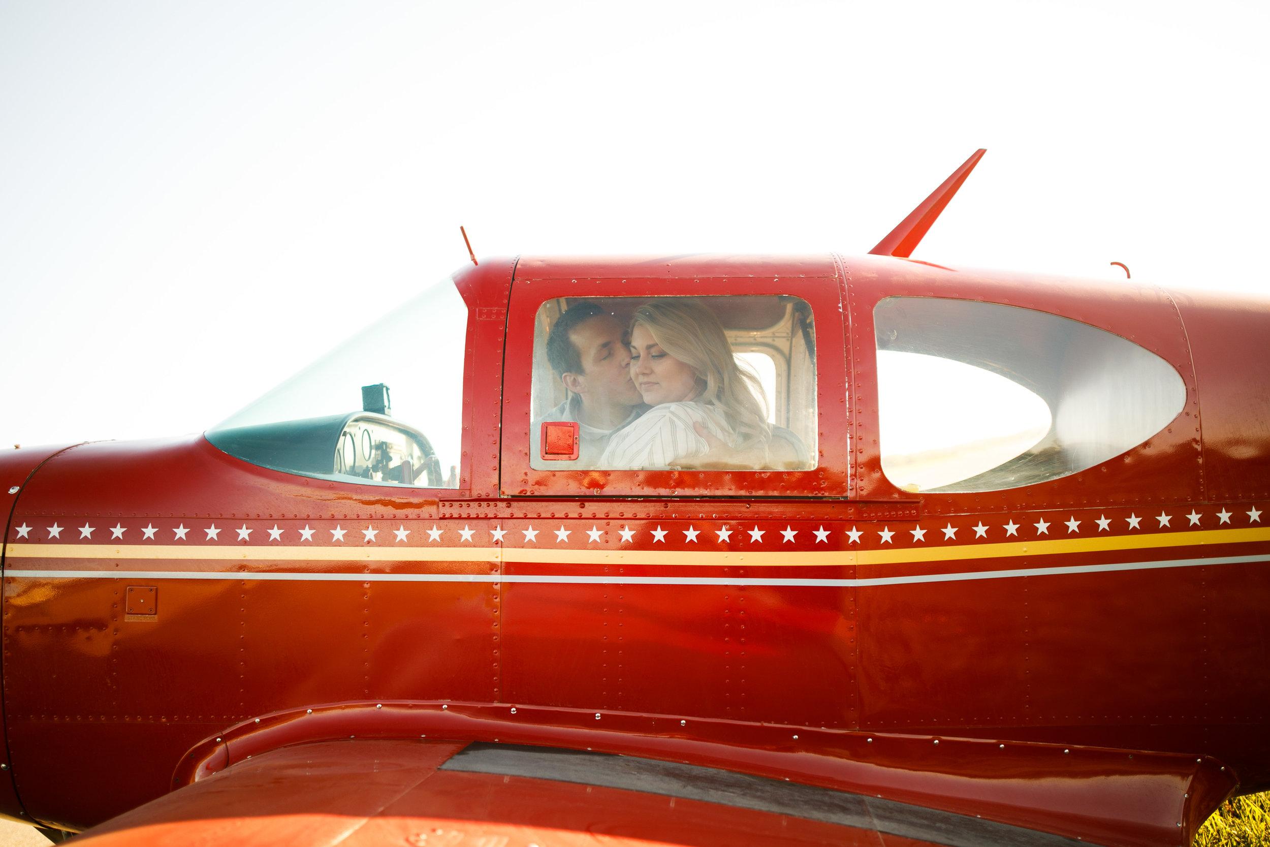 Grand Rapids Photographer - J Darling Photo - jessica darling - grand rapids wedding photographer - sparta airport - sparta michigan - jasmine and jeff engaged 037.jpg