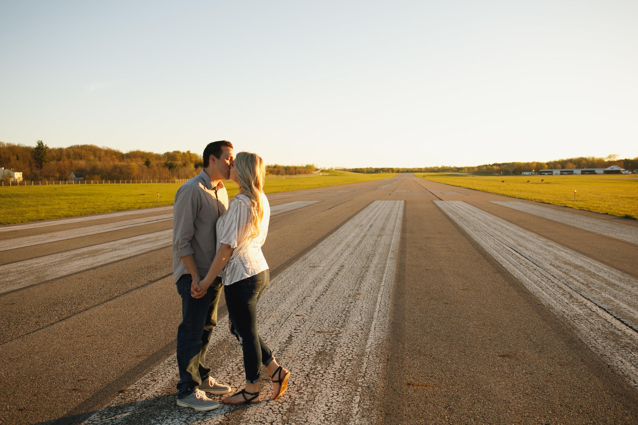 Grand Rapids Photographer - J Darling Photo - jessica darling - grand rapids wedding photographer - sparta airport - sparta michigan - jasmine and jeff engaged 045.jpg