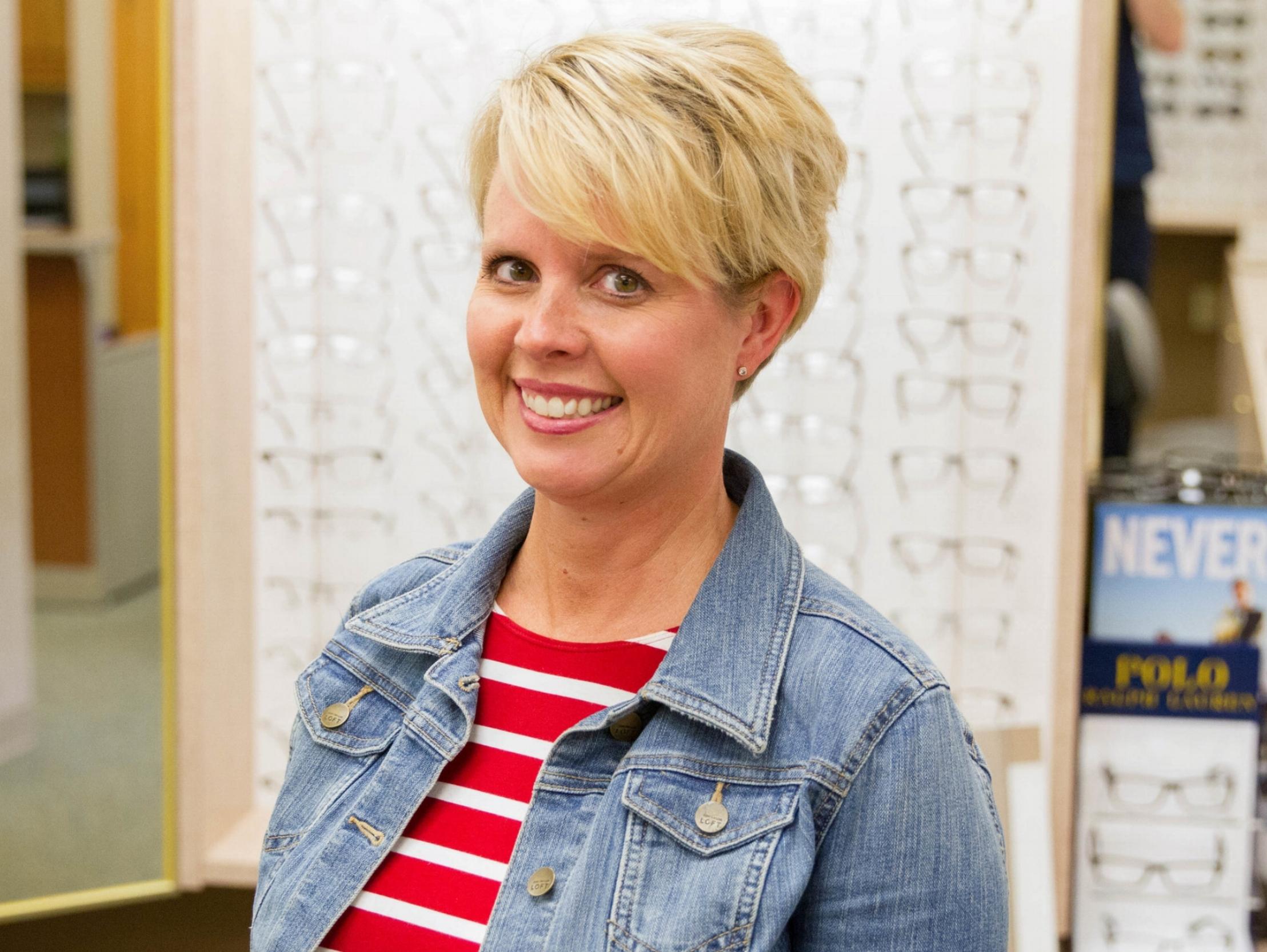Dr. Allison Griffith