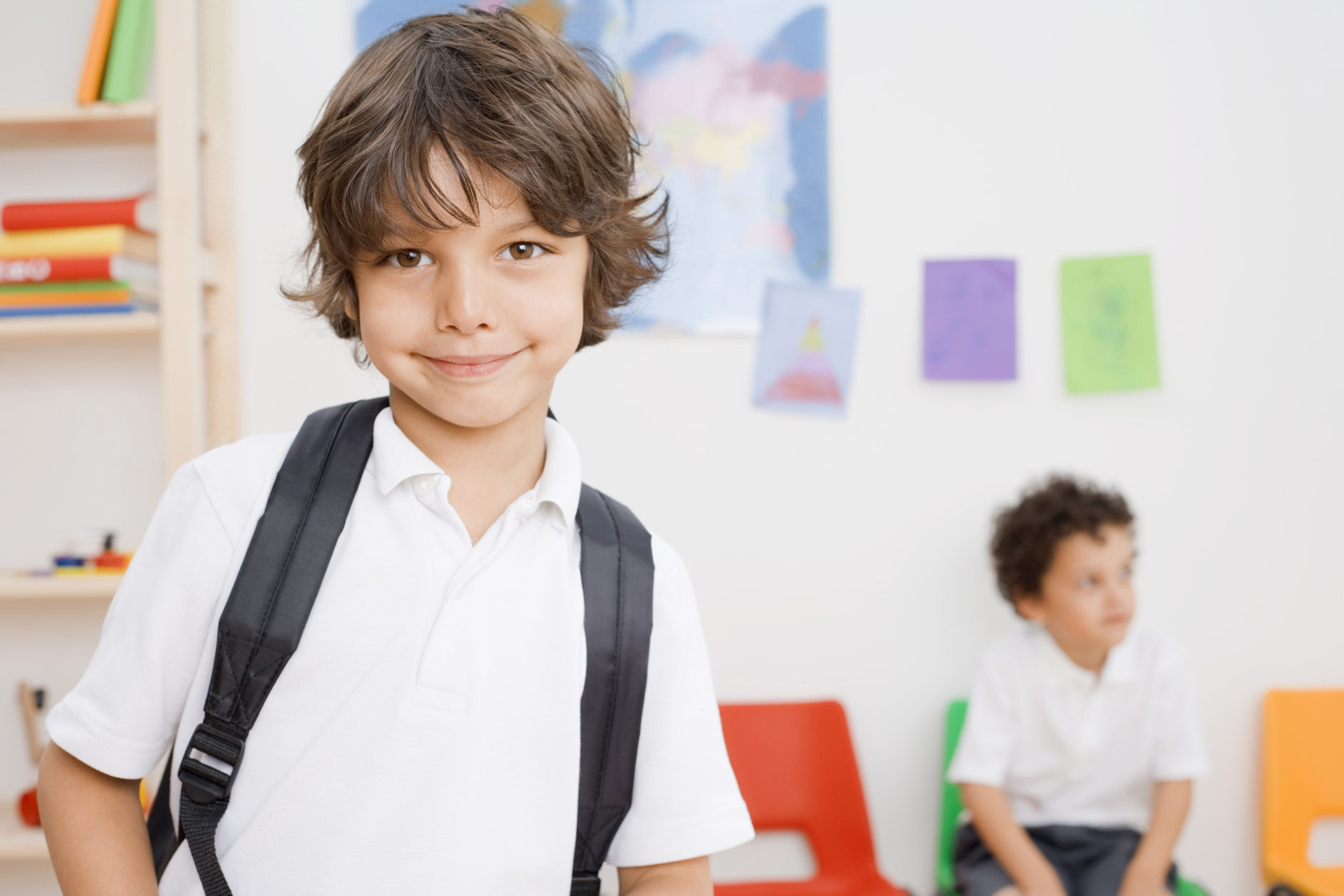 Elementary School Vision
