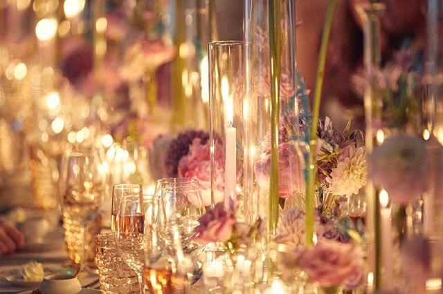 Rosé details 🌸🎀 Photo: @colindouglasgray