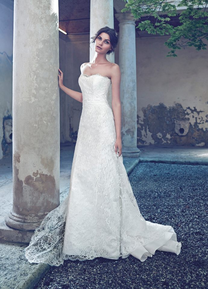 Giuseppe Papini Bridal - Classic Wedding Dress-24.jpg