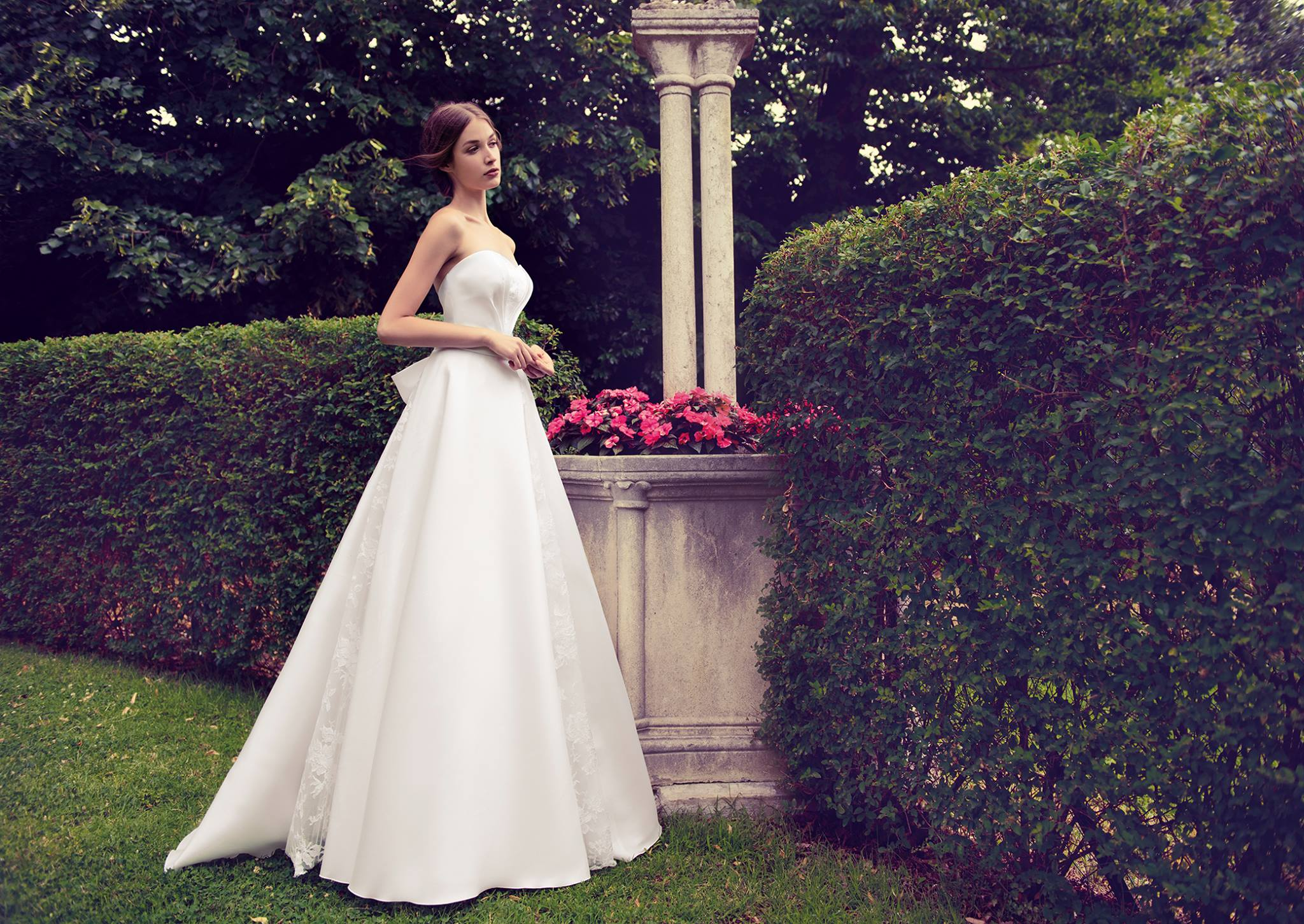 Giuseppe Papini Bridal - Classic Wedding Dress.jpg