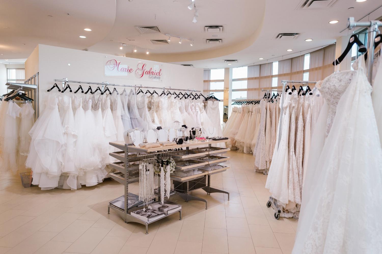 Marie Gabriel Couture - Bridal Boutique