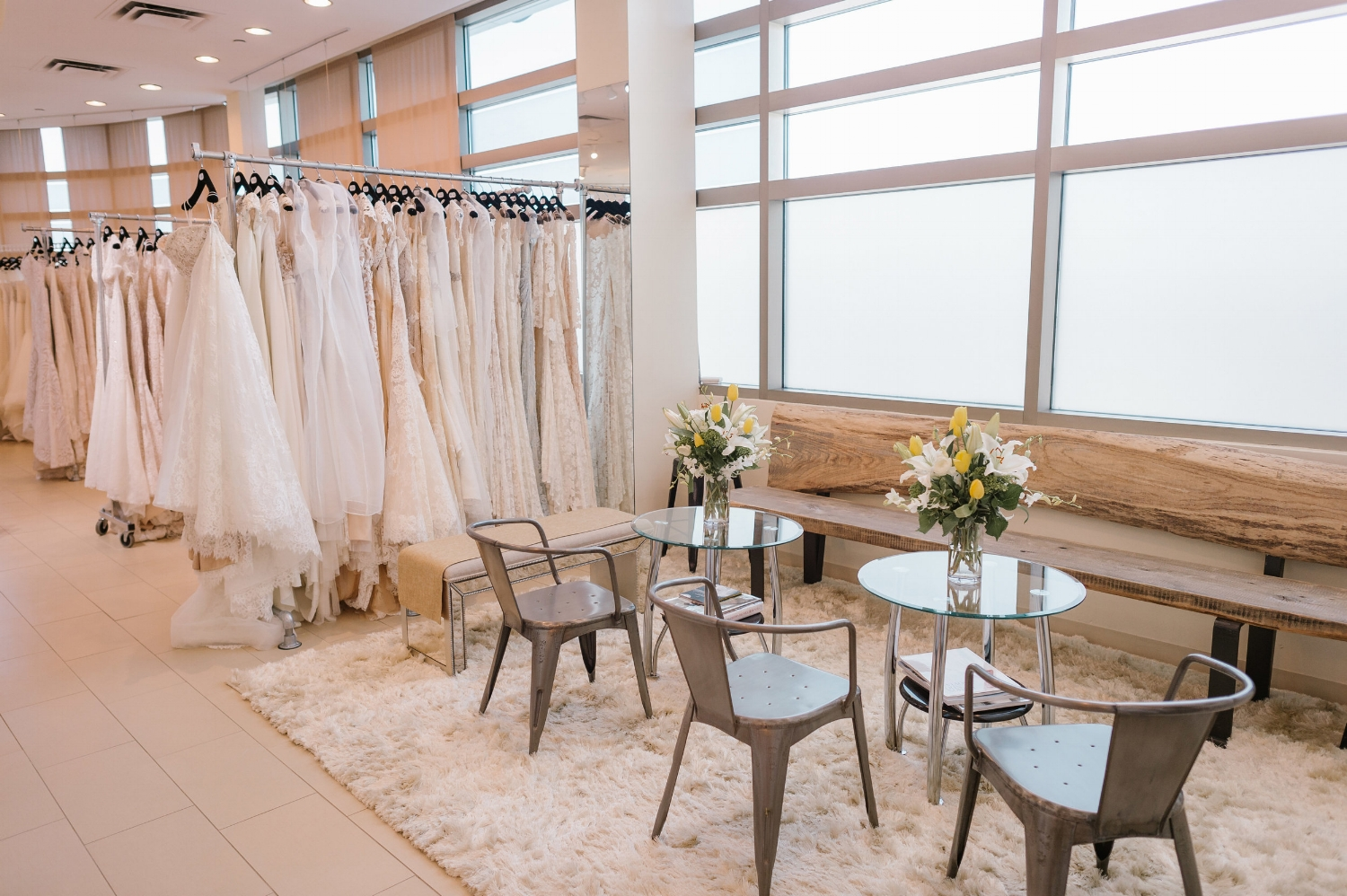 Bridal Store in Indianapolis, Indiana - Marie Gabriel Couture