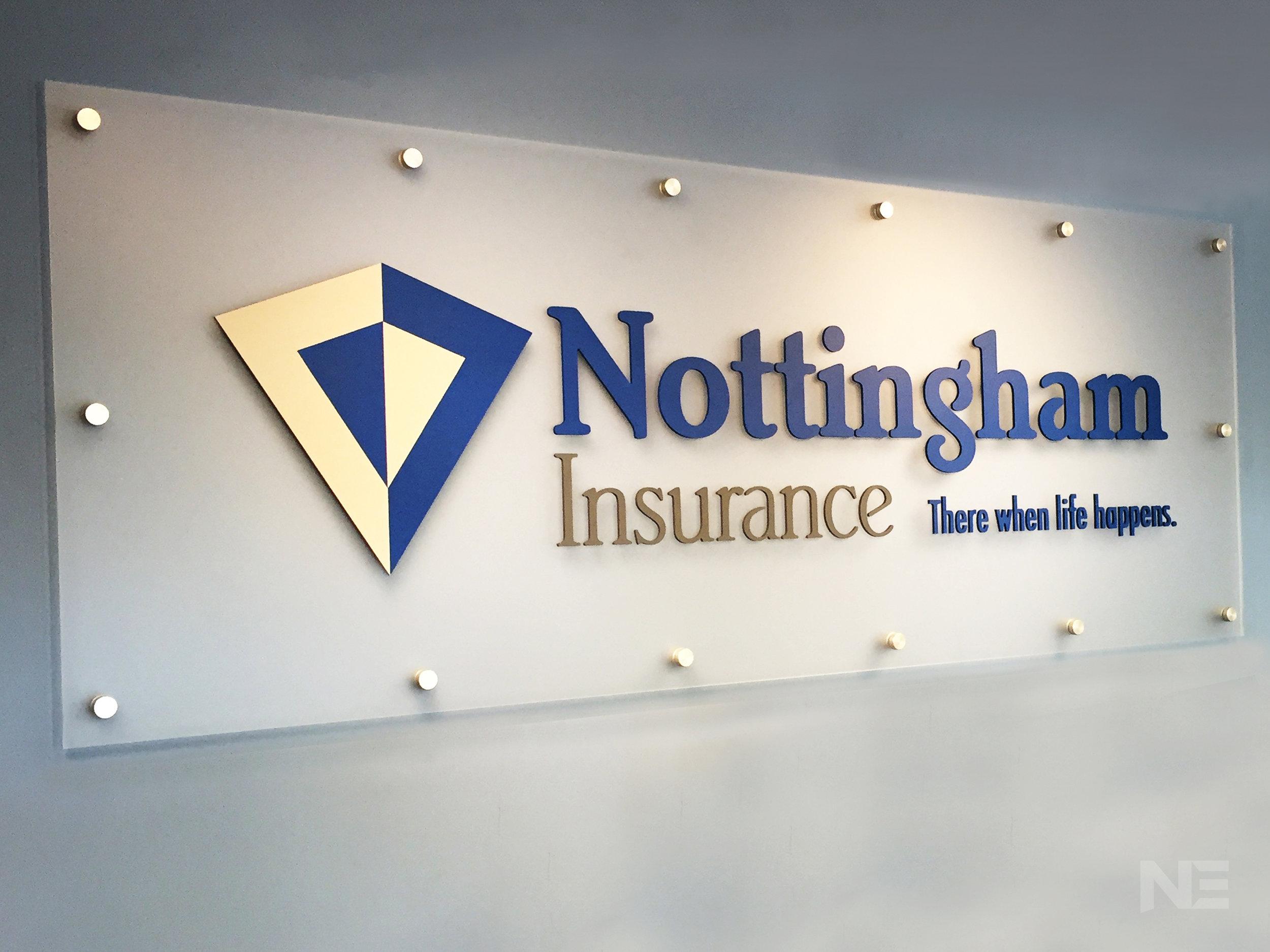 Nottingham Insurance