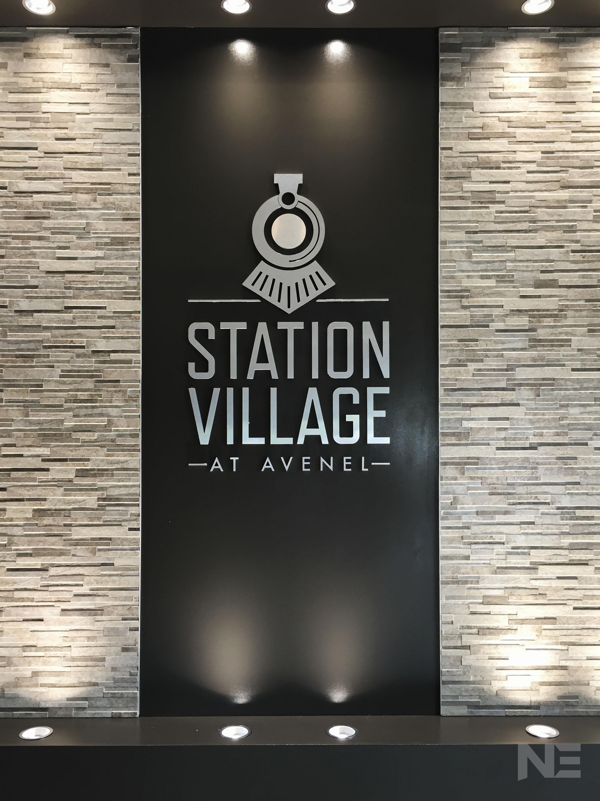 Station Village