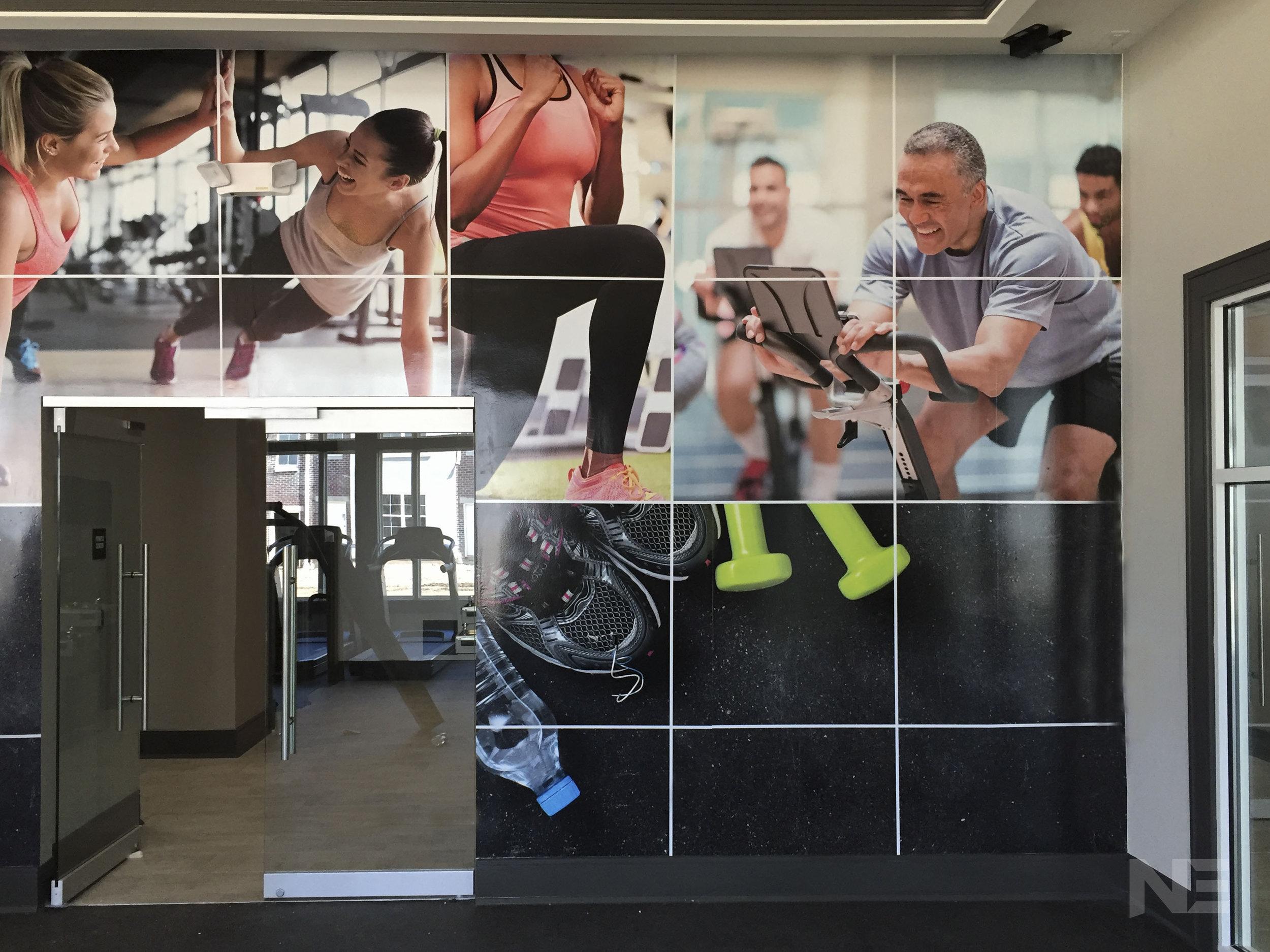Station Village Fitness Center