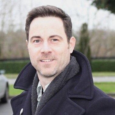 Brian Beckley | ModeratorMarijuana Venture -