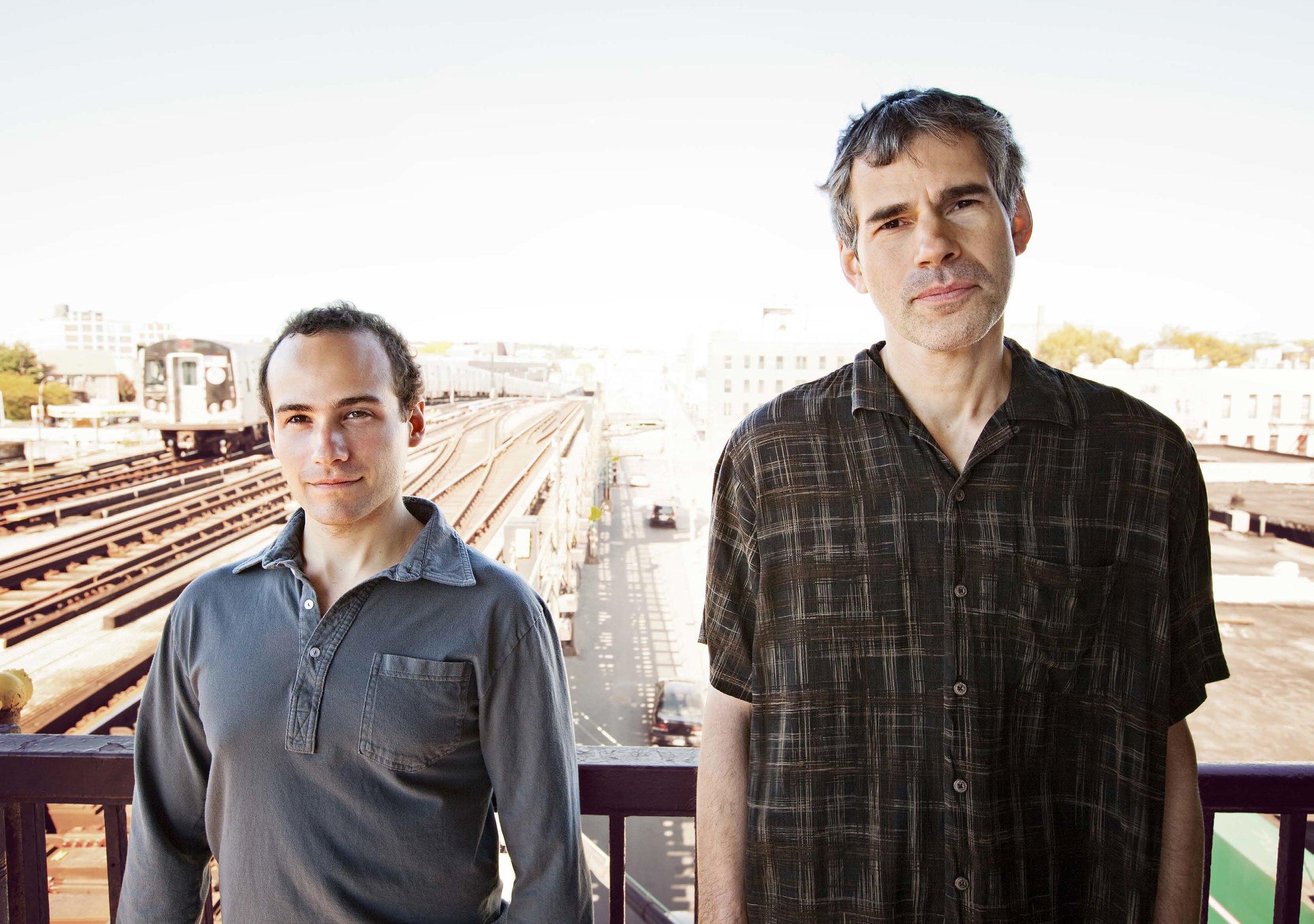 Aaron Shragge & Ben Monder