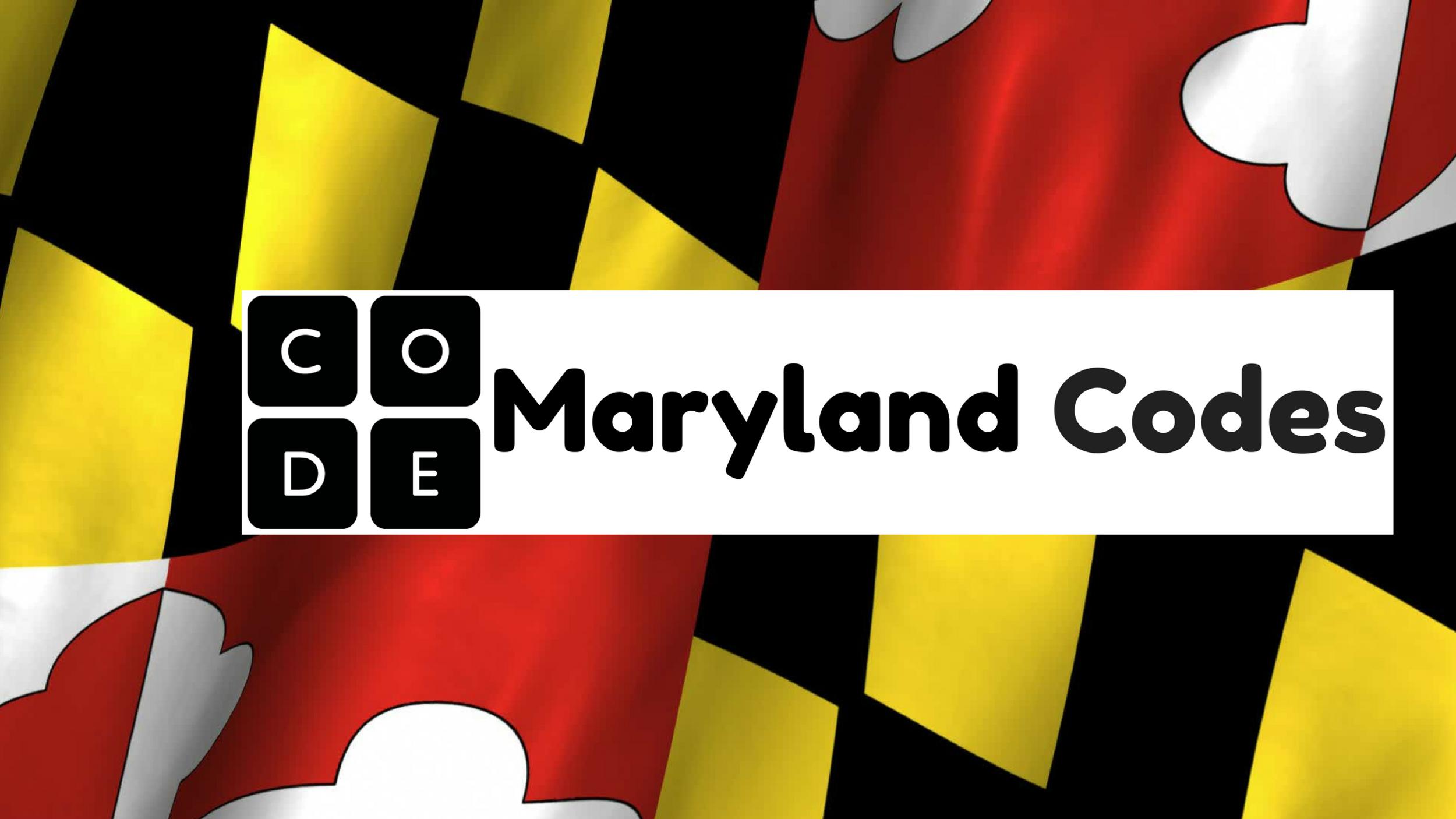 Maryland Municipal Codes