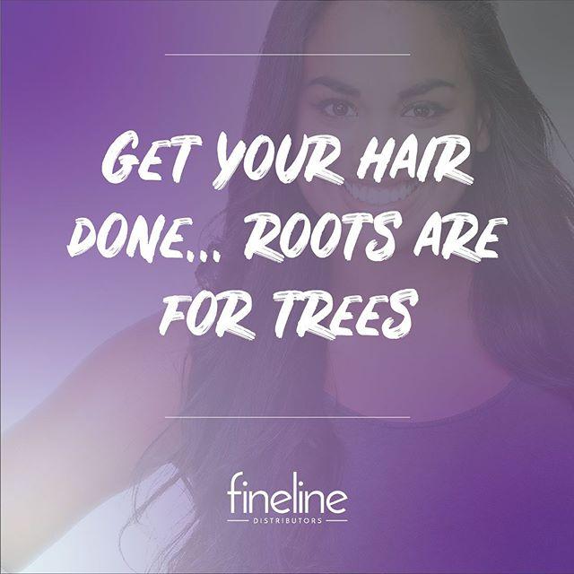 No Roots no Problem 🤷🏼♀️