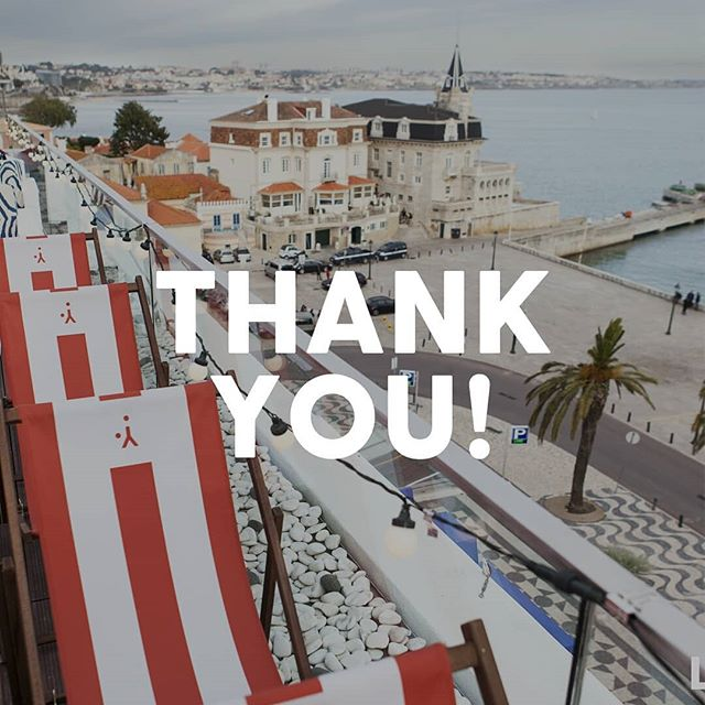 What a week! Twice a full house in the opening week of our 2019 season! 😇 ⠀ Thanks to our partner @mitsubishimotorspt , @topolisboa, and all our guests 👏⠀ ⠀ This Tuesday we will be back in Cascais, at @hotel_baia_cascais , with another sold-out evening! ⠀ ⠀ Tickets for other upcoming events in May and June are available in our webshop: see link in bio! 🆙