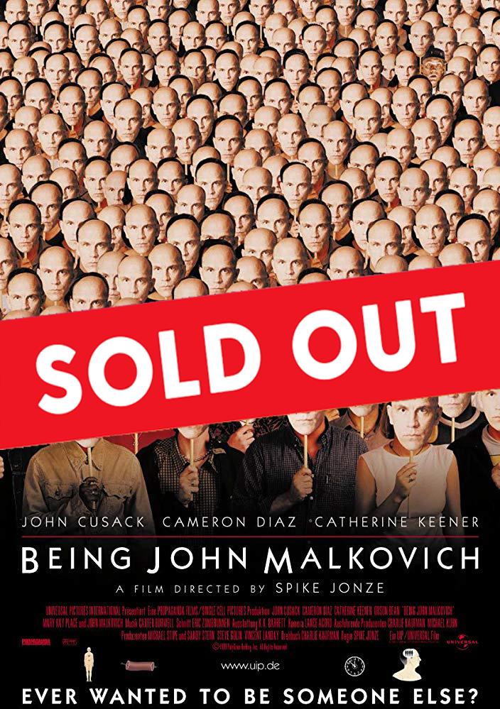 Being John Malkovich sold out.png