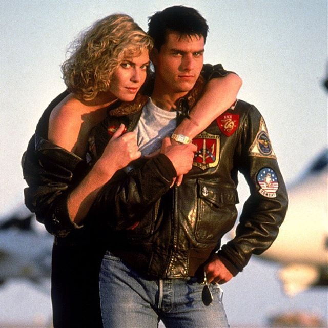"This Thursday evening, none other than Tom Cruise is taking over control in the action classic ""Top Gun""! ✈️ The sublime scenes between the jet fighters are still breathtaking, as well as the awesome soundtrack, and timeless humor and romance. ⠀ ⠀ Like many fans, we cannot wait to watch the long-anticipated sequel. A year ago, the first official trailer of ""Top Gun: Maverick"" was shown to the public and the release date was set for July 2019. Unfortunately, the movie was delayed by a whole year. It will now debut in cinemas on June 17, 2020. In the meantime, we will always enjoy the original movie to the fullest! 🍿🍻⠀ ⠀ Tickets for ""Top Gun"", and the last remaining Cine Society events of this season, are available in our webshop! 🎟️ Head over to it now 👉 https://www.tickettailor.com/events/cinesociety/279676/"