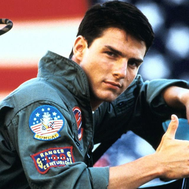 "After rain comes sunshine! 🌞 Clear skies are expected this Sunday and what's better than watching a classic movie full of action, humor, and romance on a lazy Sunday evening? 🍿⠀ ⠀ This Sunday it's time for Tom Cruise, Anthony Edwards, Kelly McGillis, and Val Kilmer in ""Top Gun""! 📽️ Starting at 20.00 on the marvelous rooftop terrace of Topo Chiado.⠀ ⠀ Book your tickets for right now! Event link in bio or check our webshop for the very last Cine Society rooftop movie events of this year! ⏩ https://www.tickettailor.com/events/cinesociety"