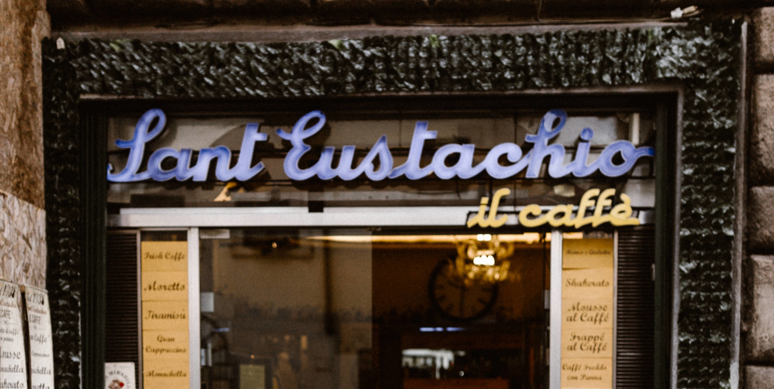 Sant Eustachio