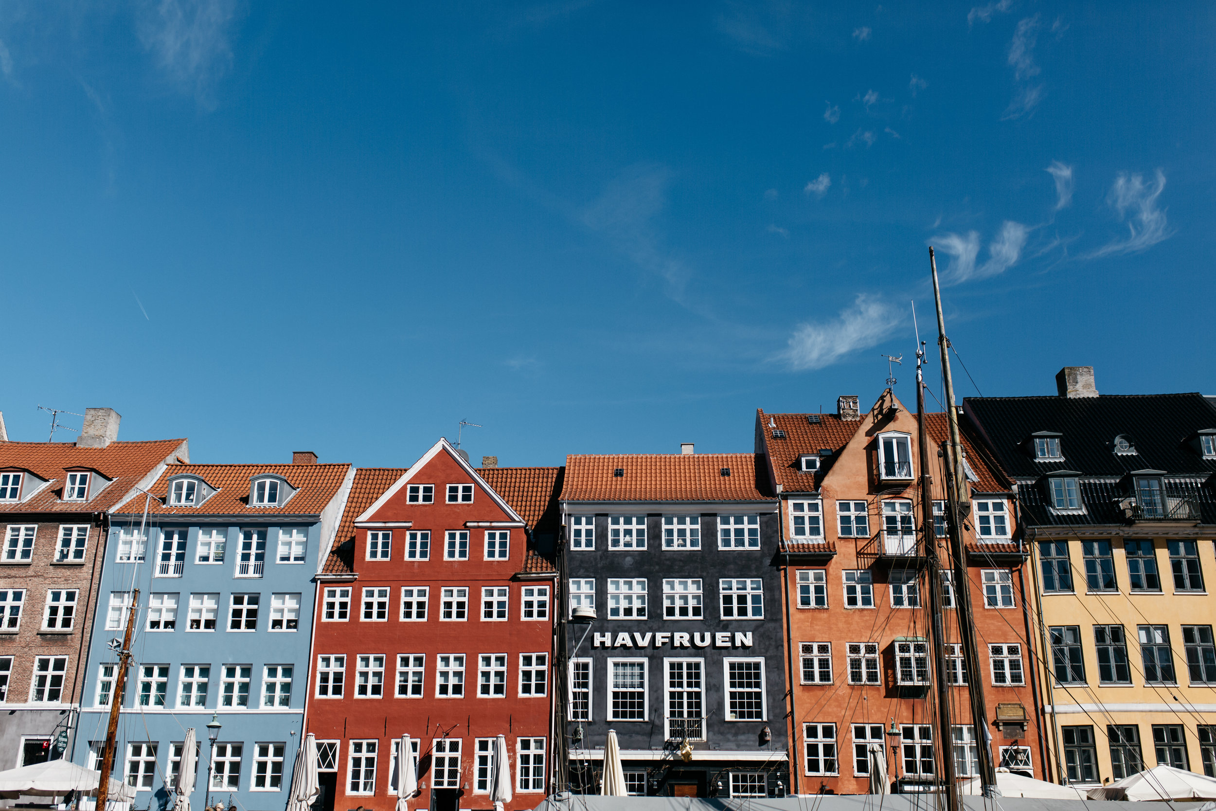 København | Denmark -