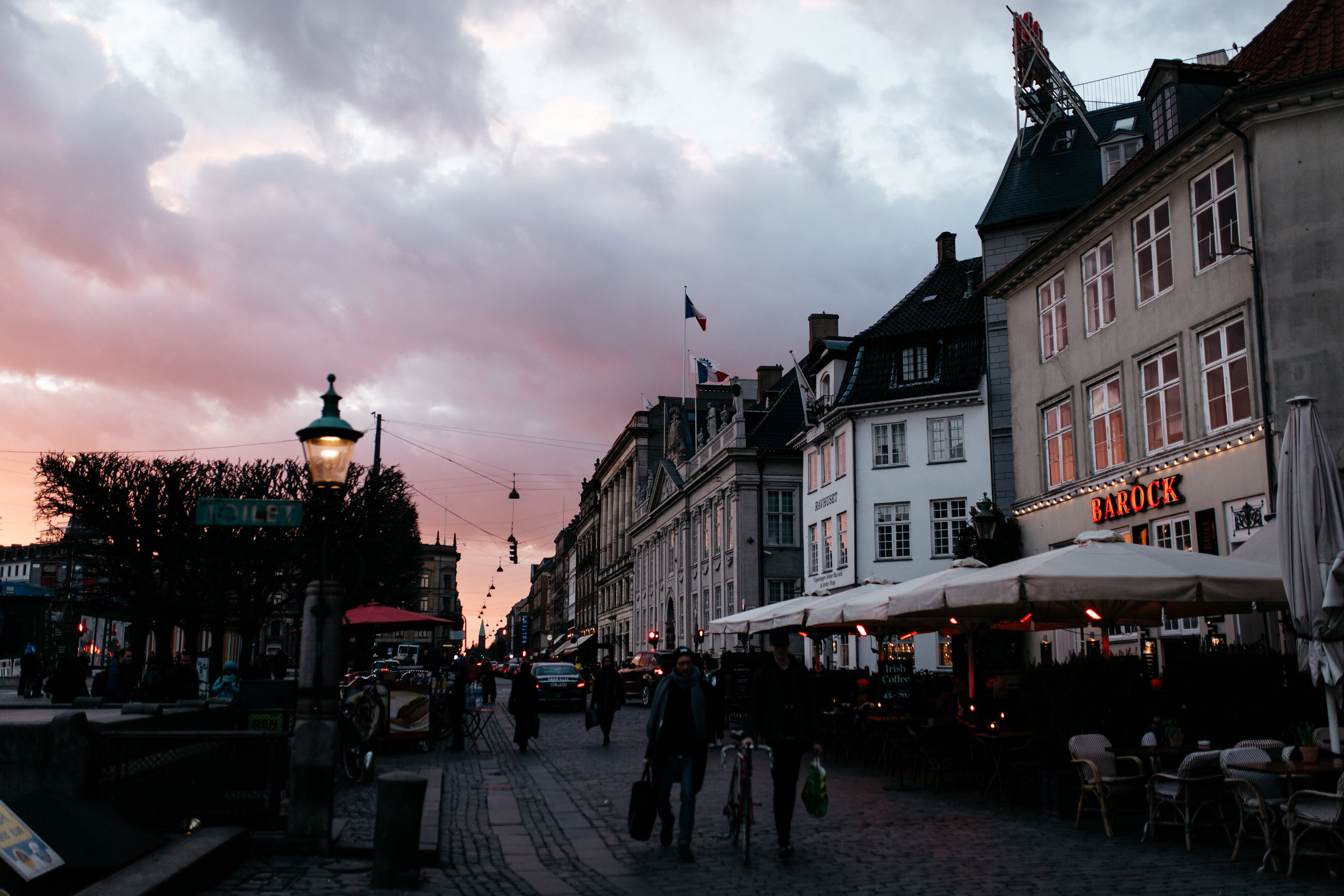 Copenhagen Downtown Hostel - Where to Stay in Copenhagen