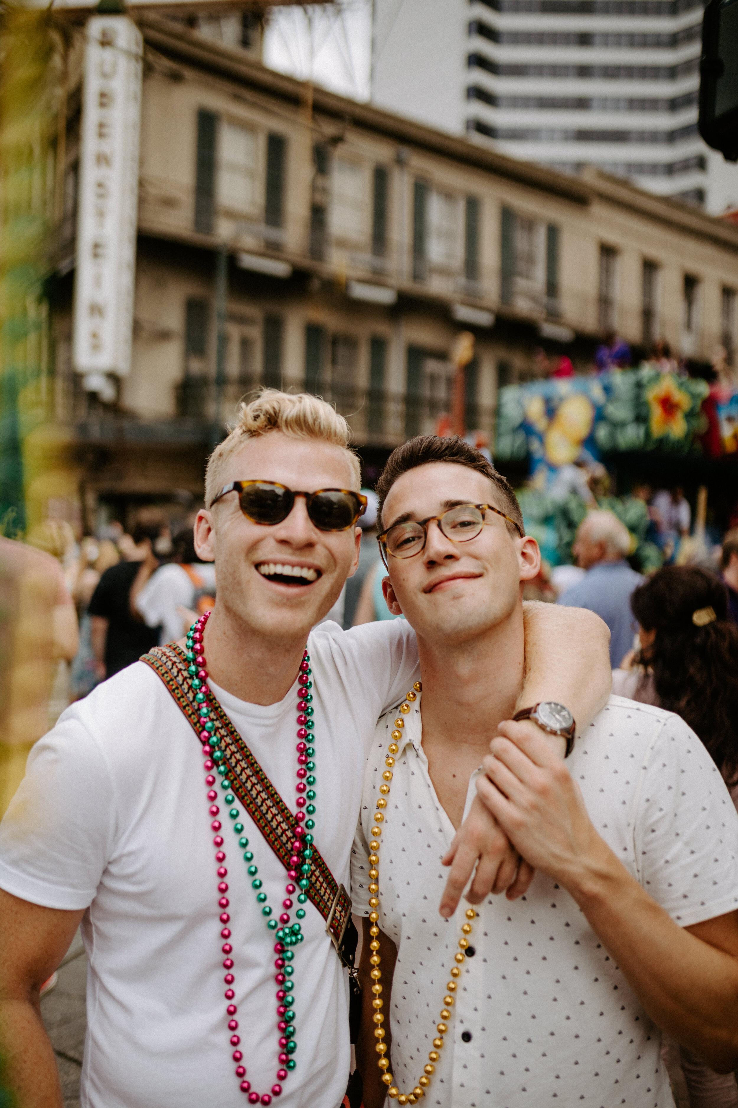 Mardi Gras beads New Orleans.JPG
