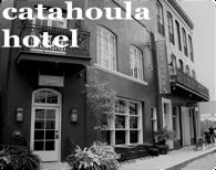 The Catahoula Hotel