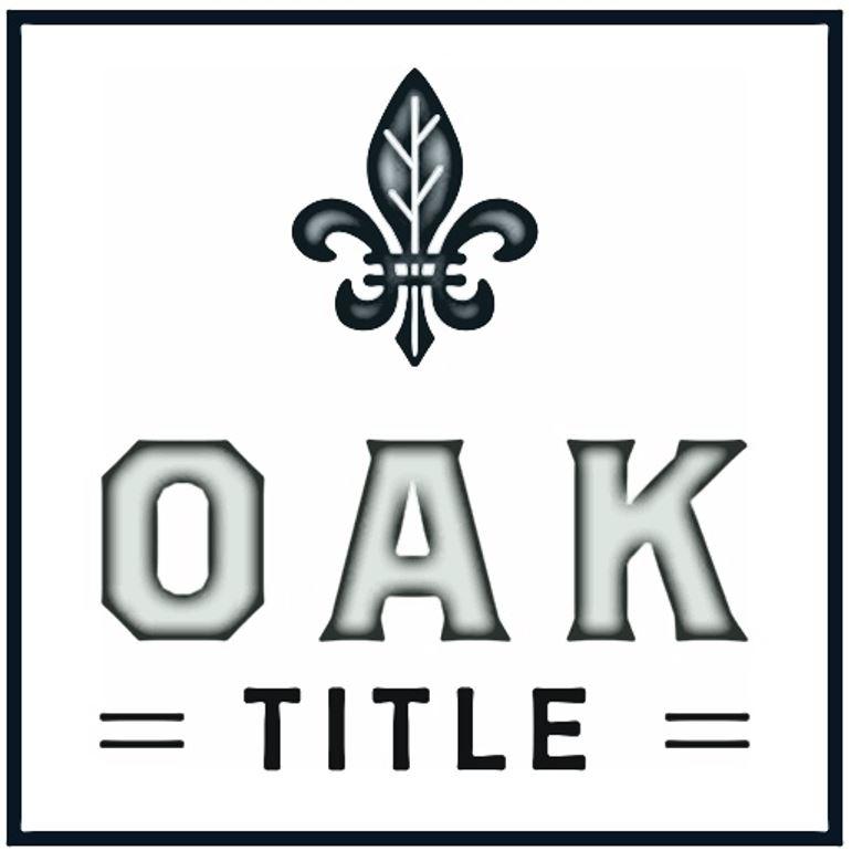 Oak Title