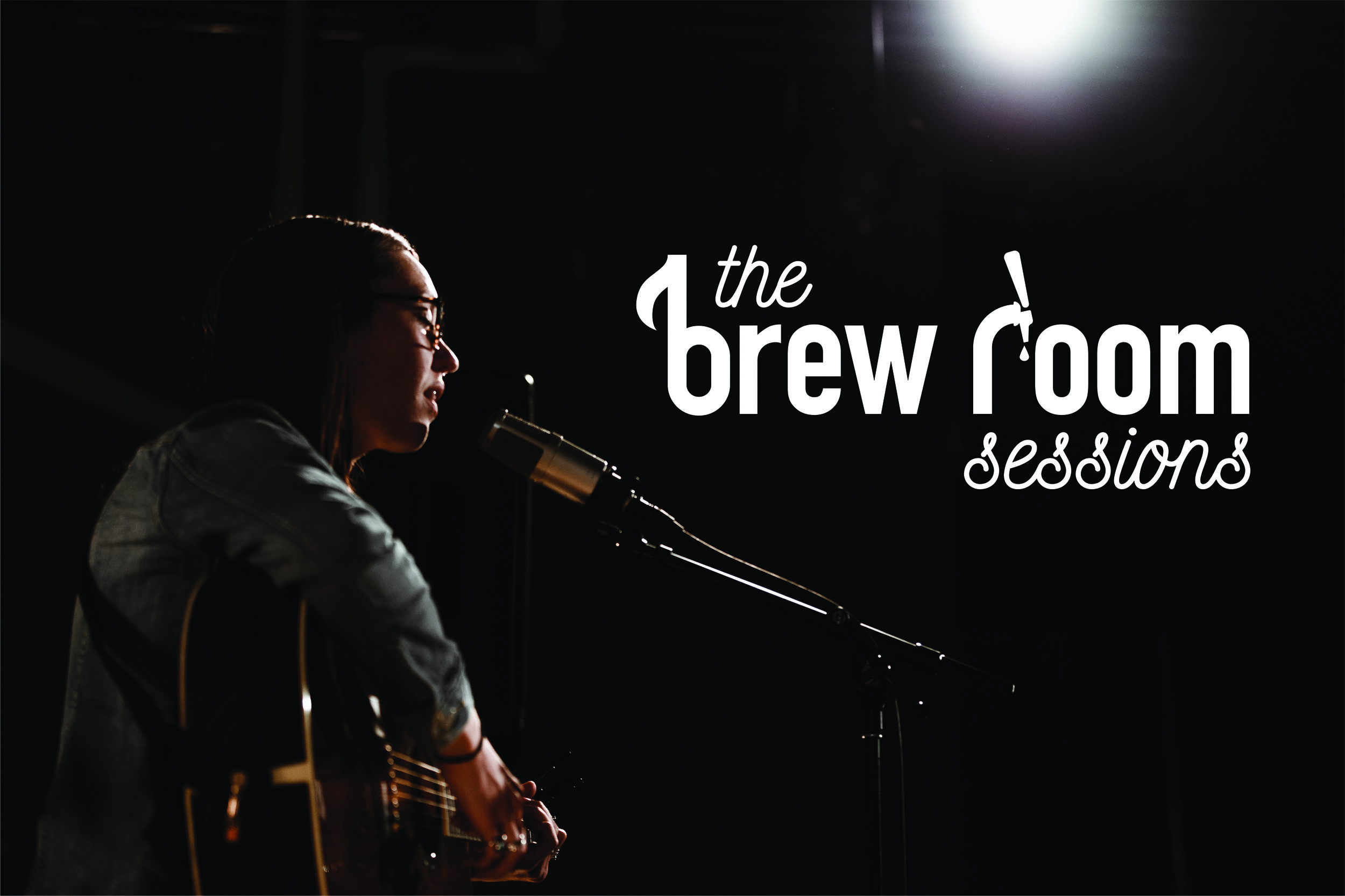 ozark collective ira wolf brew room sessions