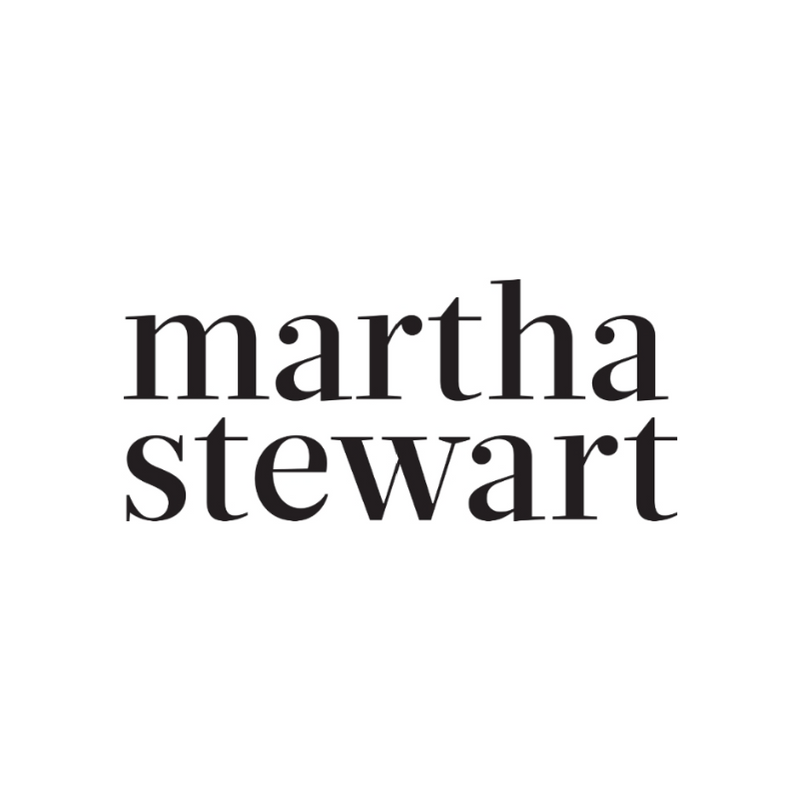 Malika Ameen on Martha Stewart