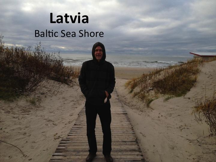 Latvia Baltic Sea Shore Pic.jpg