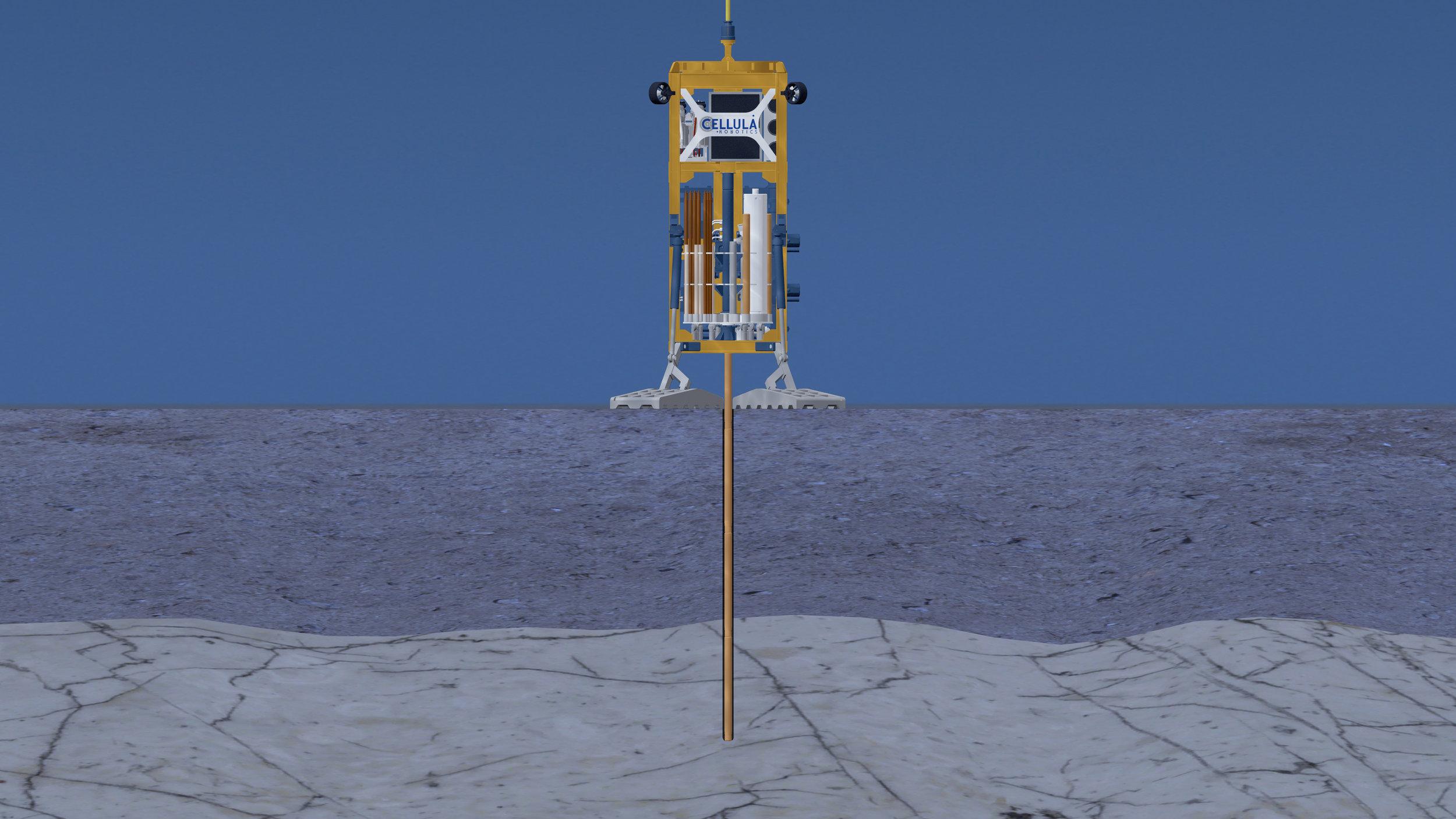 JAMSTEC - Ocean Sensor Deployment Tool