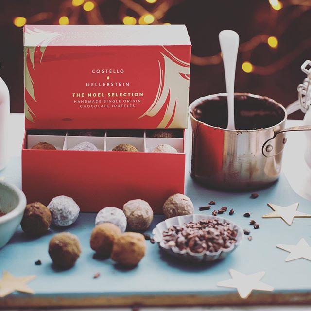 Xmas is coming...#internationalchocolateday