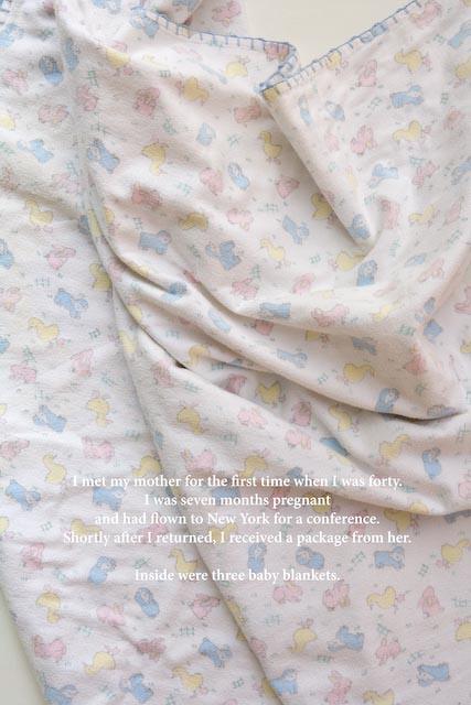 Baby Blanket I