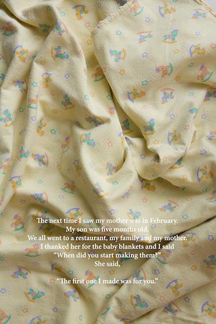 Baby Blanket II