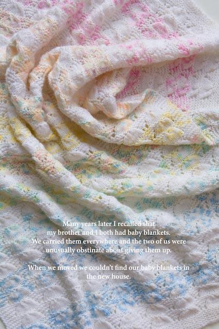 Baby Blanket III