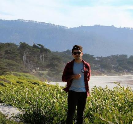 Demetris Roumis - seasons 1,2 executive producerfounder