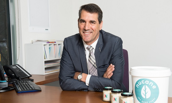 Nutrition Innovation Founder
