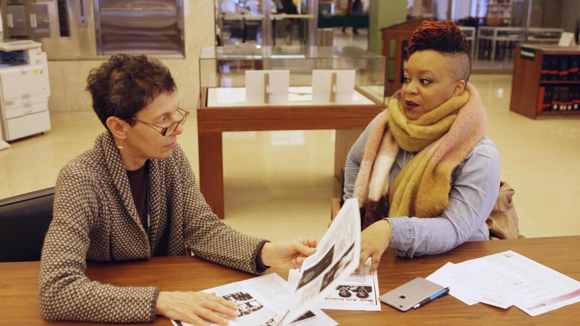 The Spirit of Nina In Buffalo - Highlighting Legendary Nina Simone's Buffalo, NY Connection.