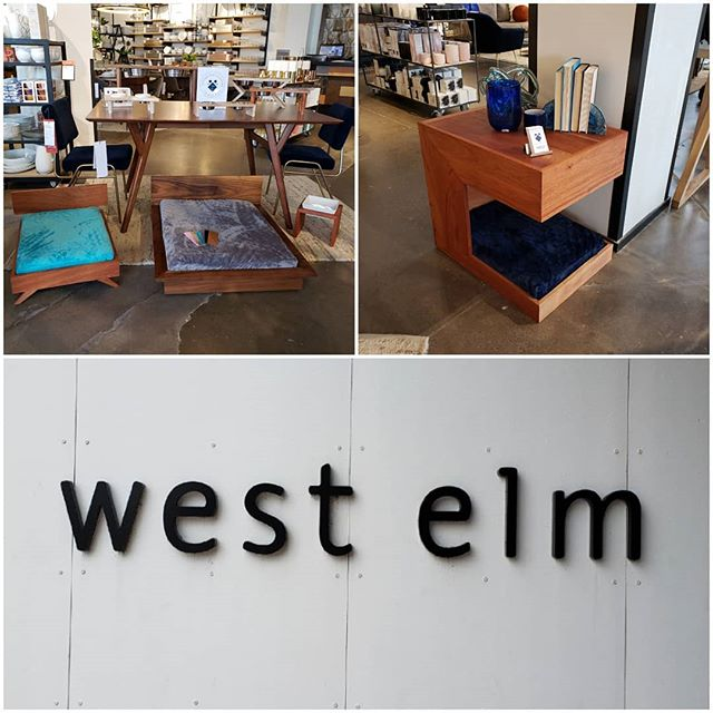 Pop up at West Elm Fort Worth