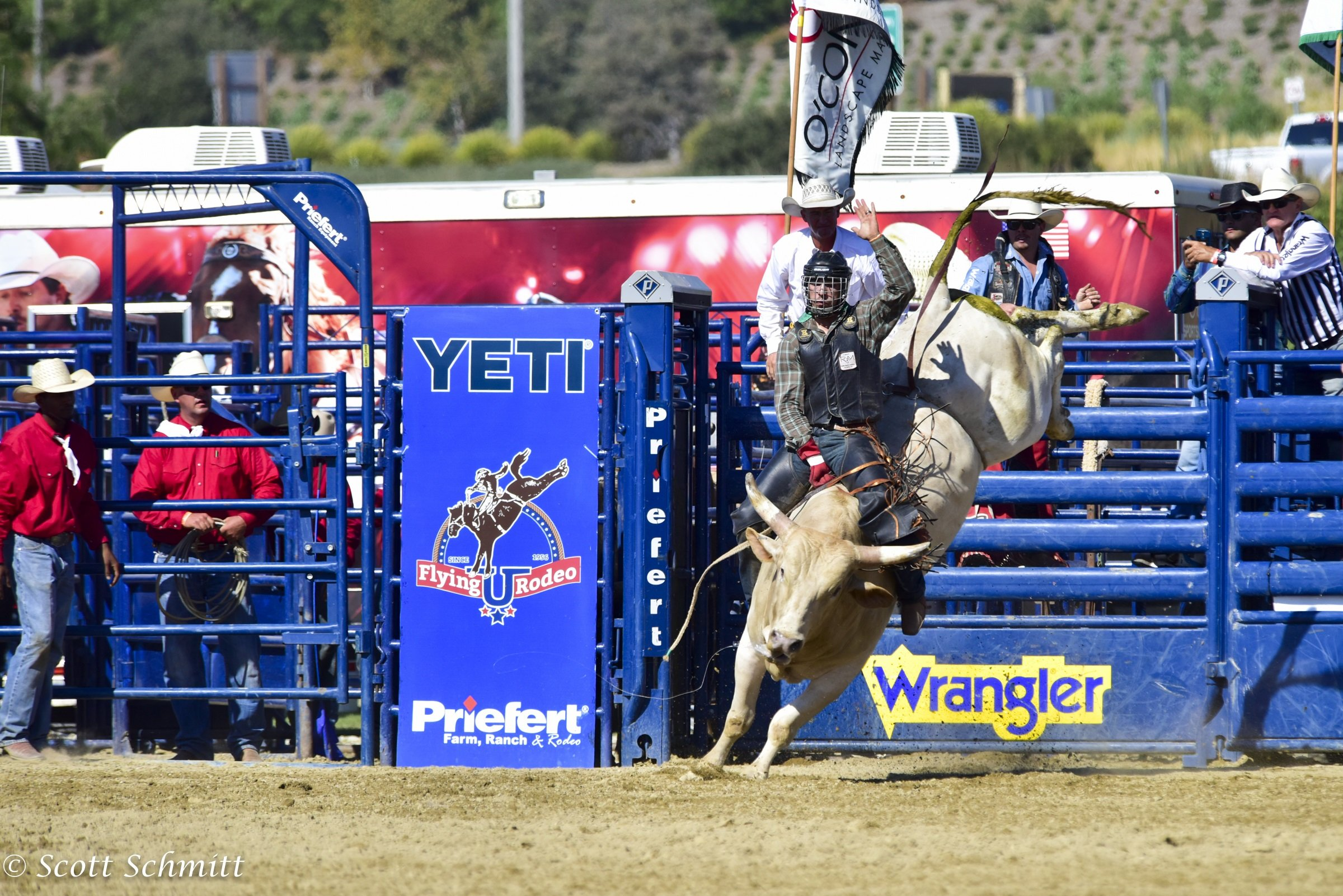 A Slice of Ranch Life in South Orange CountyRMV Rodeo returns with competition, concert and vendors - Visitors to the Rancho Mission Viejo Riding Park at San Juan Capistrano will be able to travel back to a time when Orange County was dotted with ranches and cowboys roamed the land during the 18th Annual Rancho Mission Viejo Rodeo. From watching the competition to shopping the event's various vendors, there will be lots to do.
